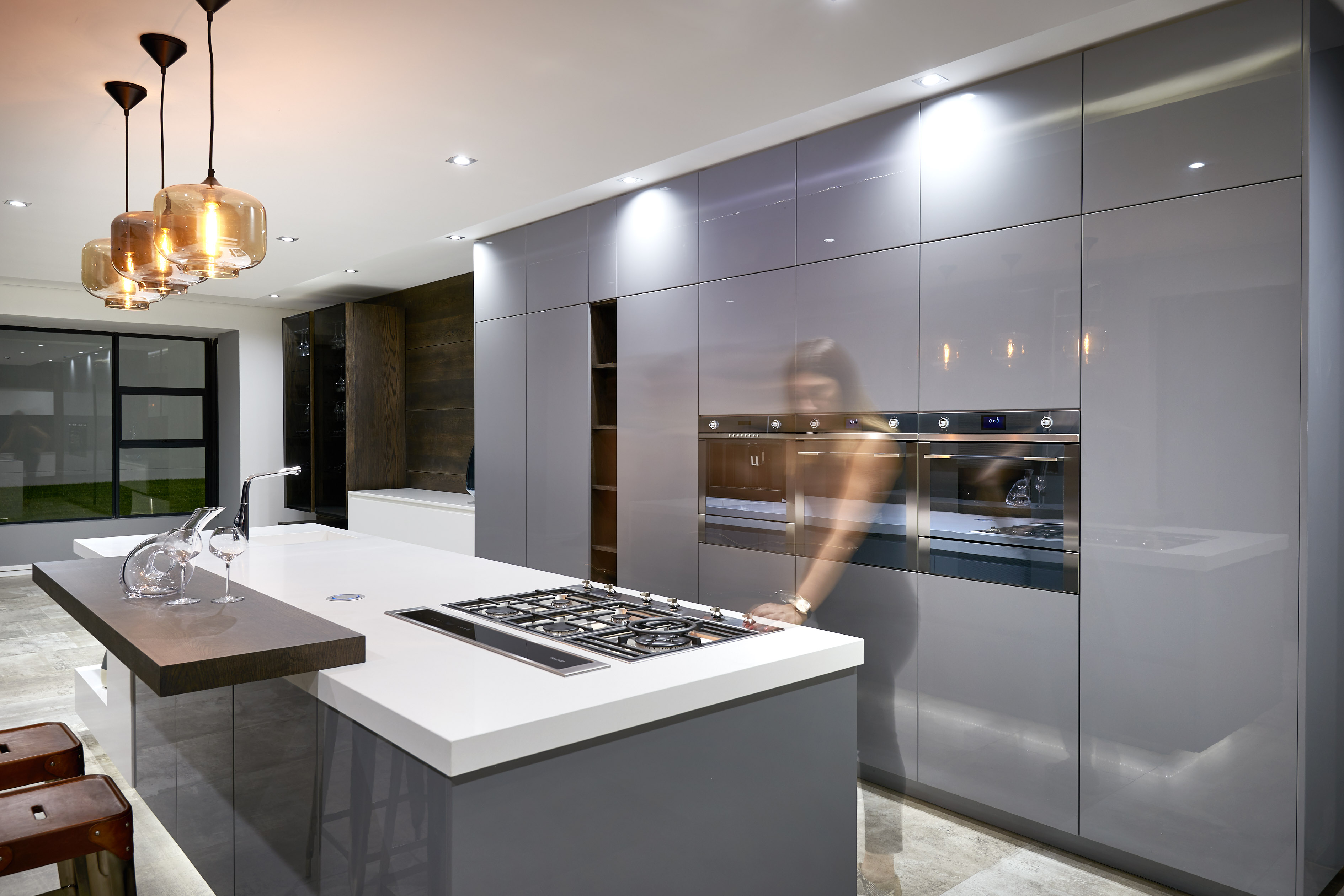 European Designer Kitchens