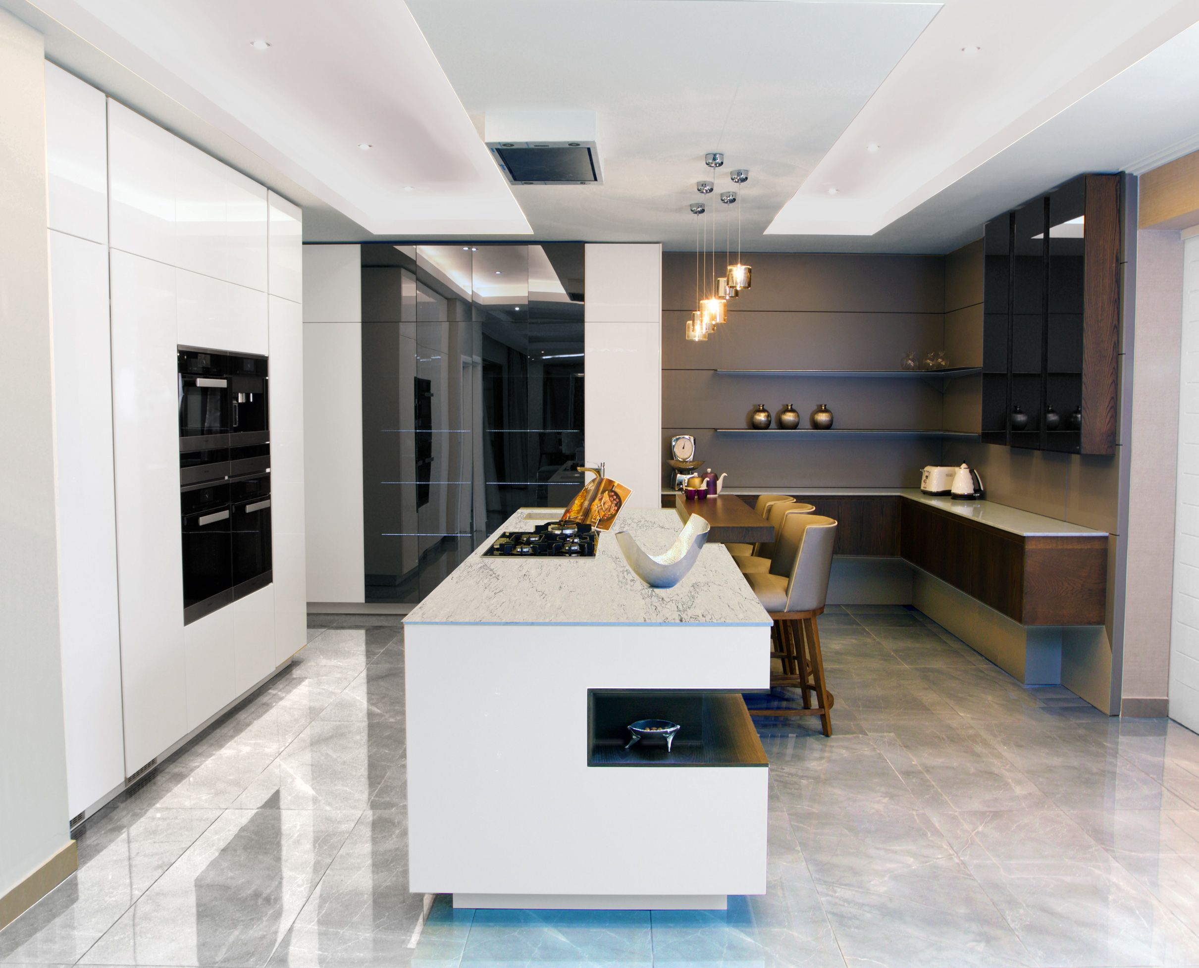 Linear Concepts European Designer Kitchens South Africa