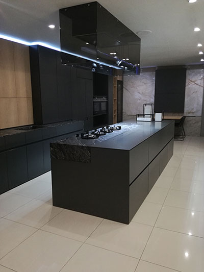 Q A Extractor Fans In The Kitchen